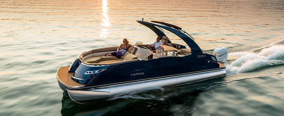 Best Pontoon Boats 2020 Best Pontoon Boat Buyers Guide