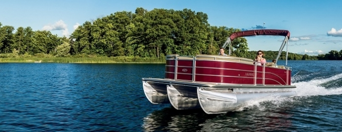 Getting Your Pontoon Boat Ready for the Summer | Summerizing