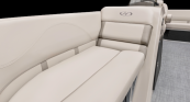Starboard Bow Bench Seat