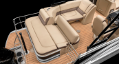 SL Rear Facing Lounger