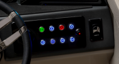 Lighted Push Button Switches
