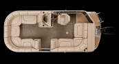 CS Floorplan with Jump Seat