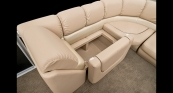Desert Camel Pillow Top Under-seat Storage