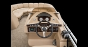 Desert Camel Helm with Upgraded Steering Wheel