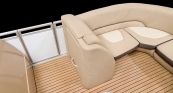 Portside Bow Lounger
