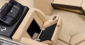 Starboard Lounger Storage