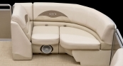 Cruiser - Port Side Seat w/ Almond Interior