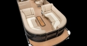 Grand Mariner DLDH w/ Desert Camel Interior