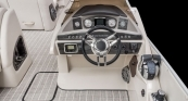 Grand Mariner Helm w/ French Gray Interior