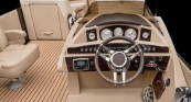 Grand Mariner Helm w/ Desert Camel Interior