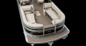 Sunliner w/ French Gray Interior